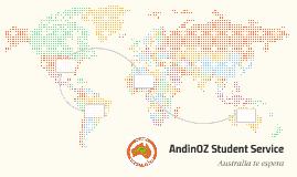 AndinOZ Student Service
