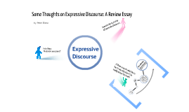 Some Thoughts on Expressive Discourse: A Review Essay
