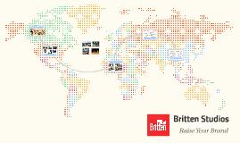 Britten Studios