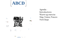 ABCD for City NRTs (Steph & Tom)