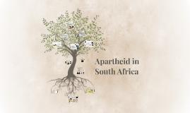 Apartheid in