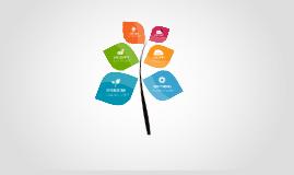 Copia de Business Flourish - Free Prezi template