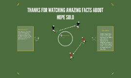 Amazing Soccer Facts