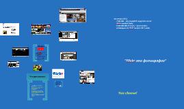Что есть Flickr