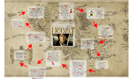 Copy of The Hero's Journey: The Hobbit