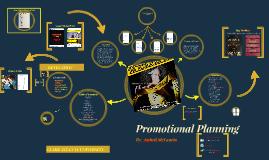 Promo Planning