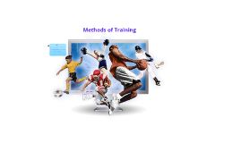 Copy of Copy of Copy of GCSE PE Methods of Training