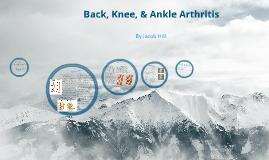 Arthritis for robotics