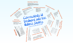 Corrections in Denmark and the United States
