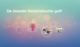 De tweede feministische golf