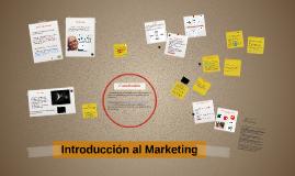 1.Introducción al Marketing