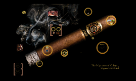 Copy of The Mysteries of Cuban Cigars