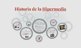 Historia de la Hipermedia