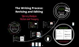 TEWWG Revision Circle: Literary Analysis