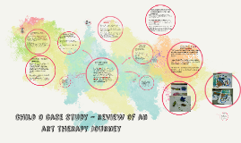 Kid O case study - review of art therapy journey