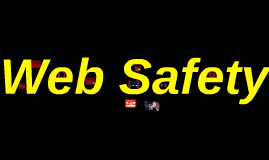 WEB SAFETY 2014-2015