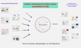 Diseño de un sistema de desarrollo continuo en educación