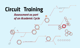 Circuit Training - Assessment as a Cycle