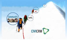 CiviCRM 2013