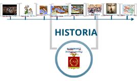 Romarrikets historia
