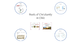 Roots of Christianity in Chile