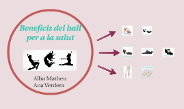 beneficis del ball per a la salut