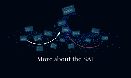 More about the SAT
