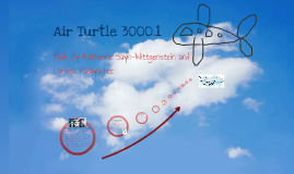 Air Turtle 3000.1