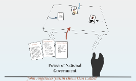 Power of National Government