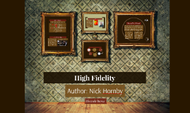 Copy of High Fidelity