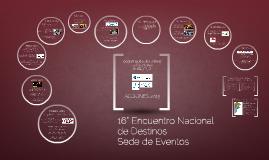 Turismo de Reuniones Acciones 2013 INPROTUR
