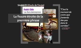 Séance 2