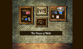 Copy of The House of Mirth