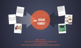 Copia de La pedagogía es un conjunto de saberes que buscan tener impa
