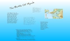 Mycale