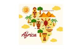 O que é a África?