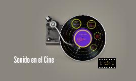 Sonido en el Cine