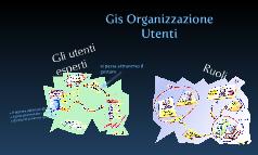 Utenti Gis by Dario Dominico