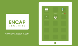 Intro to Encap Security
