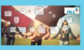 NCZ Kennis en Leernetwerk: Netwerkorganisatie