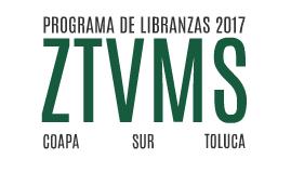 PROGRAMA DE LIBRANZAS 2017