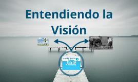 15 Entendiendo la Visión