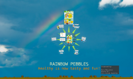 Copy of Rainbow Pebbles