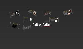 Galileo Galilei Cardenal