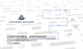 CONTADORES   ASOCIADOS