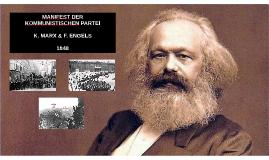 Manifest Der Kommunistischen Partei - Karl Marx & Friedrich Engels