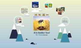 Kris Rubber Soul