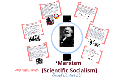 Marxism [Scientific socialism]