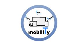 Mobility Breakout Presentation