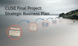 Finance Department: Strategic Business Plan